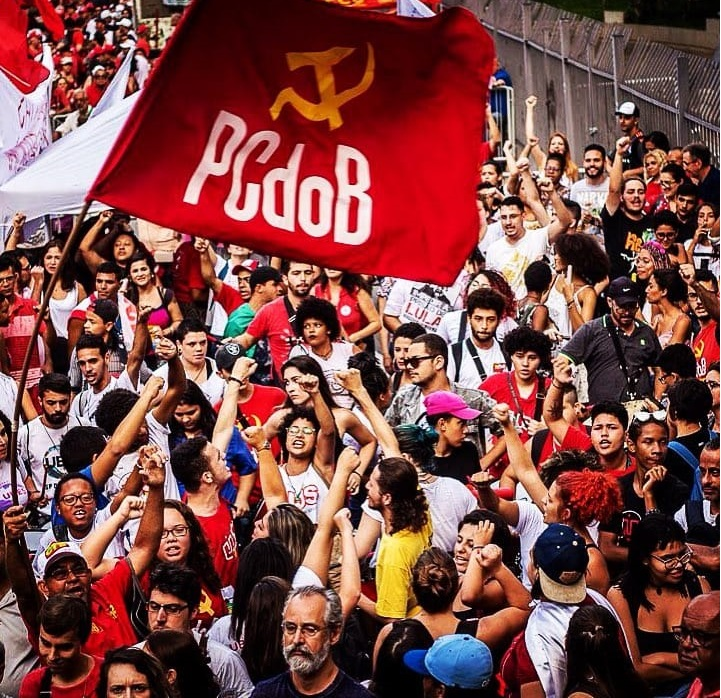PCdoB-PE luta para salvar vidas e preservar a democracia