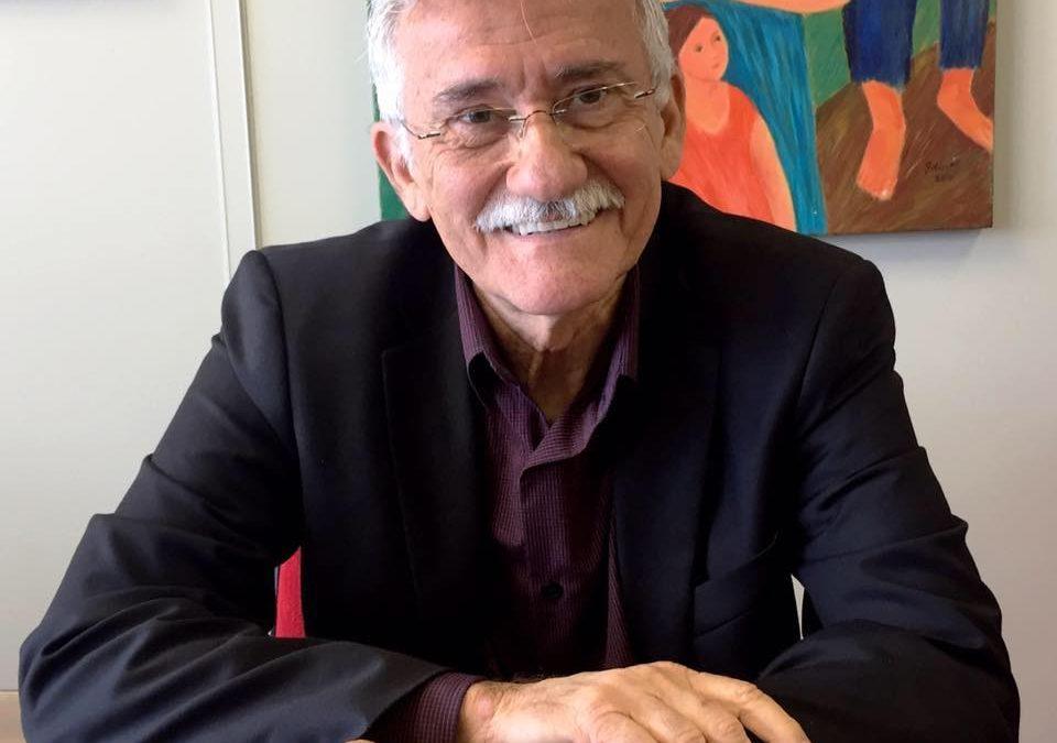 Luciano Siqueira: Recife, 483 anos