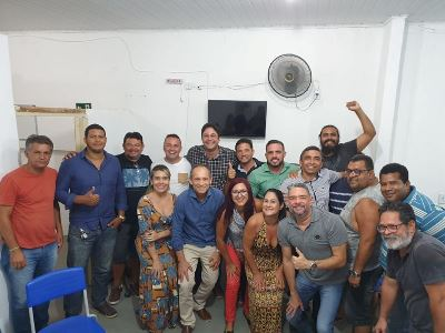 Movimento65 amplia construção da chapa no município do Paulista