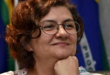 Nota Oficial do PCdoB-Recife sobre o ataque bolsonarista contra Cida Pedrosa