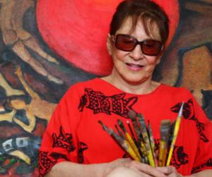 Teresa vezes Teresa (Em memória de Teresa Costa Rêgo, pintora e militante socialista)