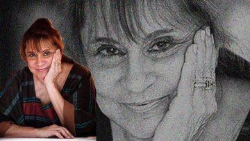 Haroldo Lima: Tereza Costa Rêgo, a Joana que partiu