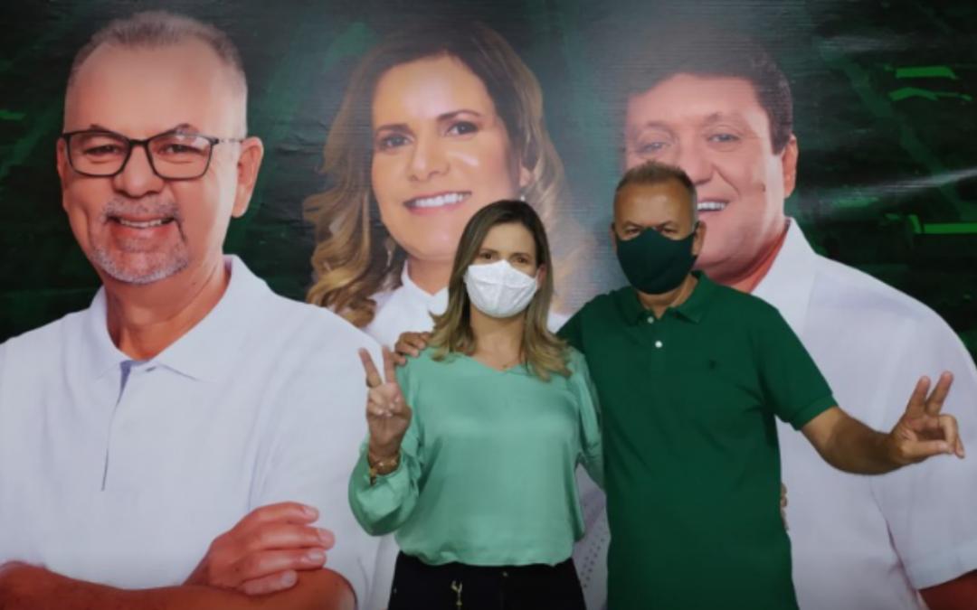PCdoB: Dr. Roland lidera disputa pela Prefeitura de Águas Belas