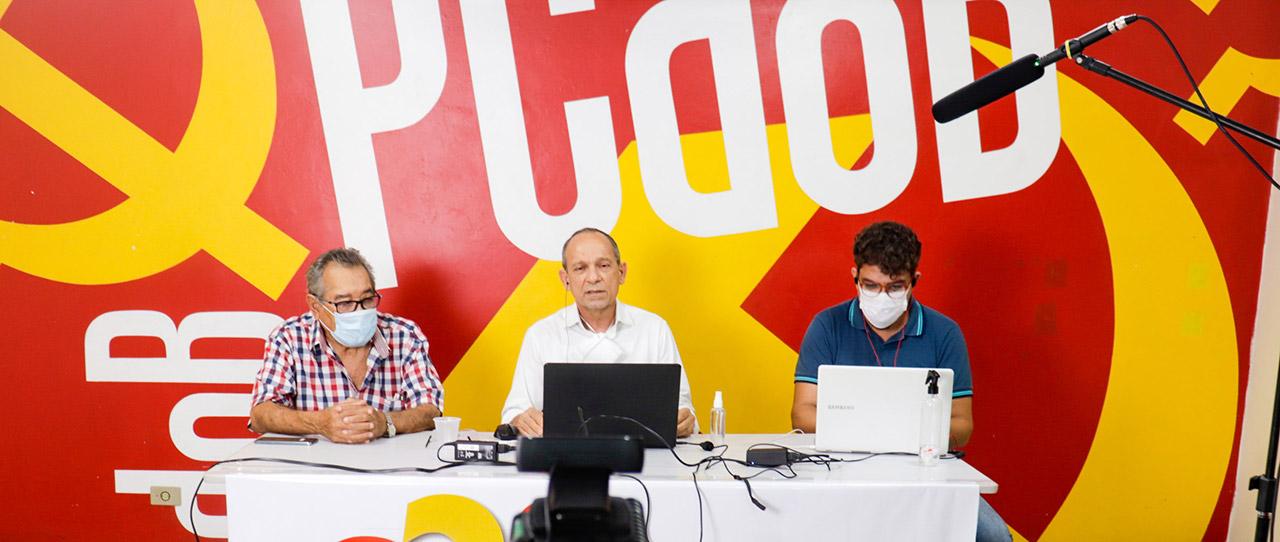 22ª Conferência do PCdoB-PE